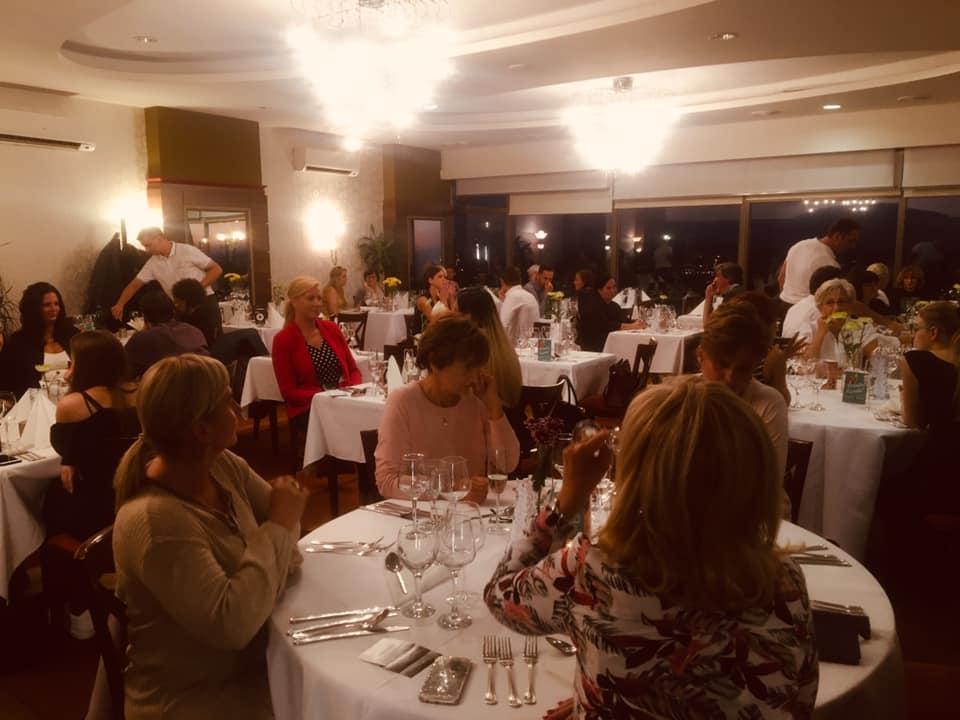 Novecento - Olasz Est - Kikelet étterem és kávézó Pécs