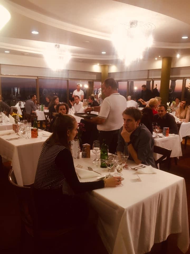 Novecento - Kikelet étterem és kávézó Pécs