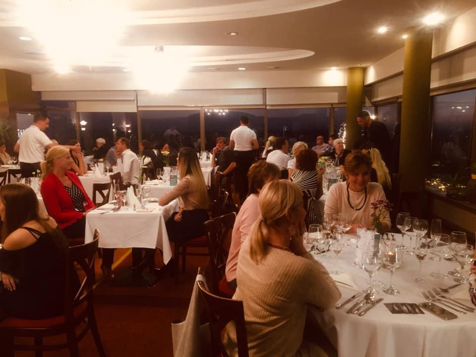 Novecento - Kikelet étterem és kávézó